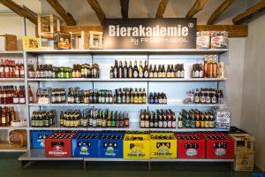 Getränke Vordermark Bierakademie