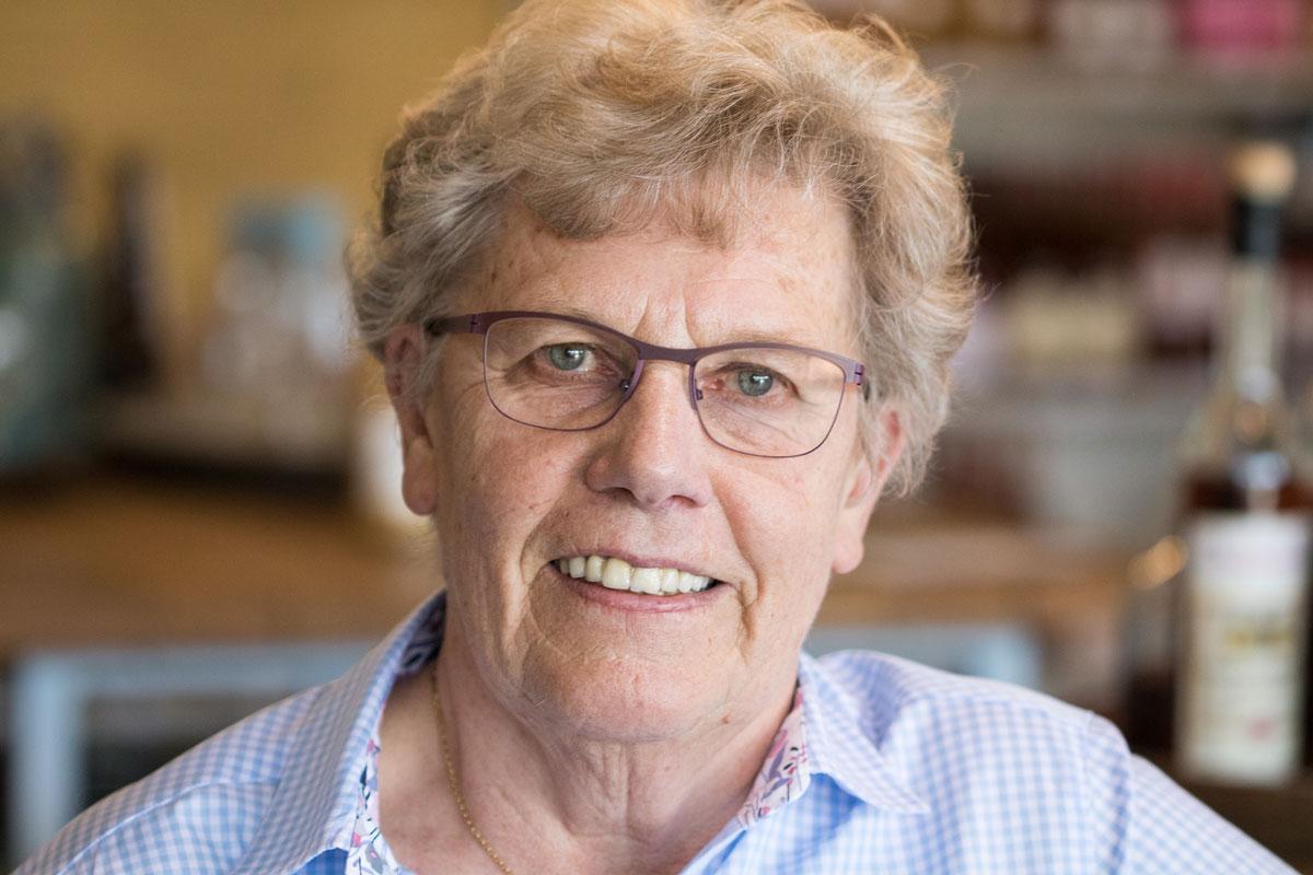 Ingrid Vordermark