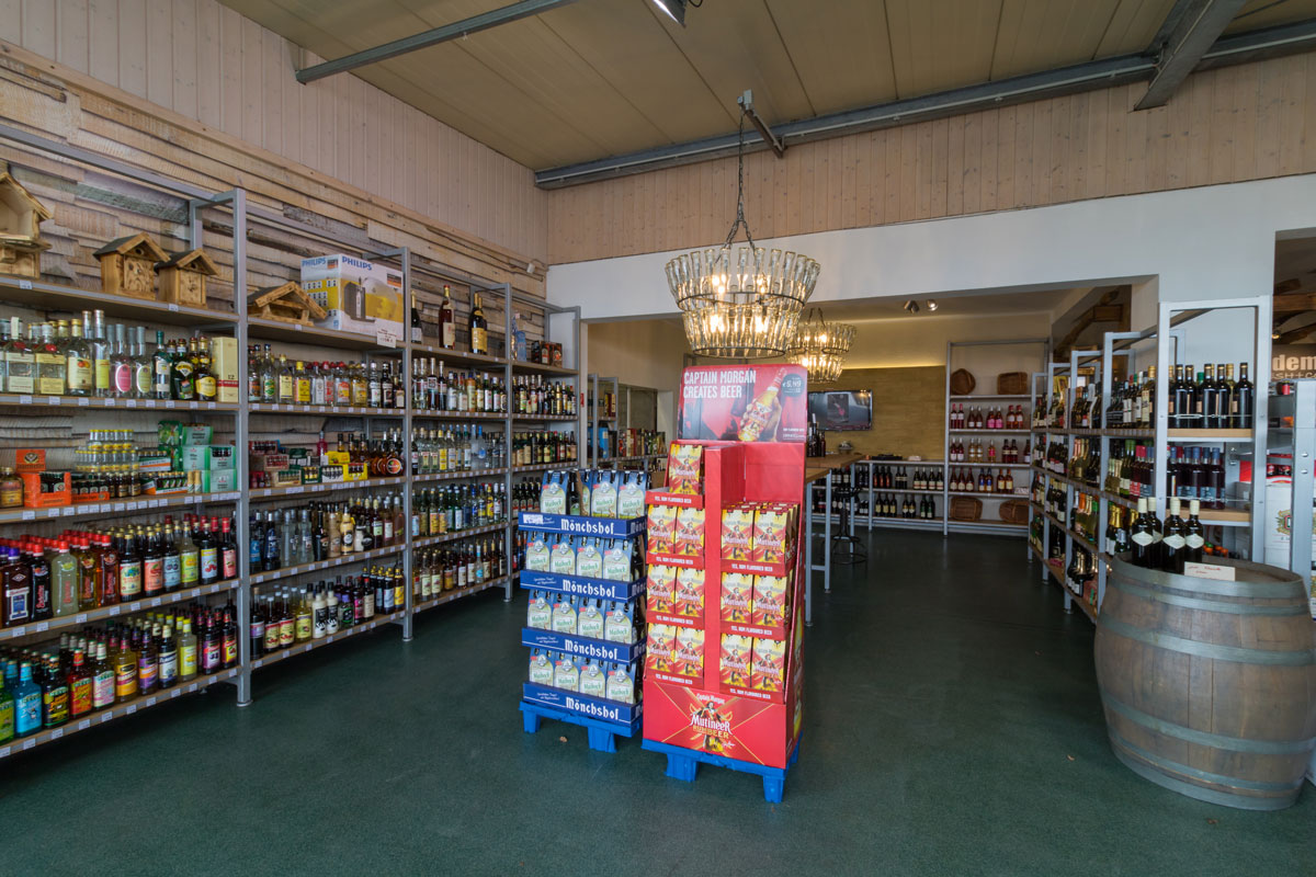 Getränke Vordermark | Ihr Getränkemarkt in Hörstel
