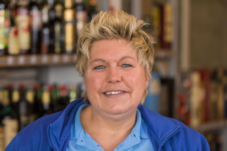 Frau Pühs