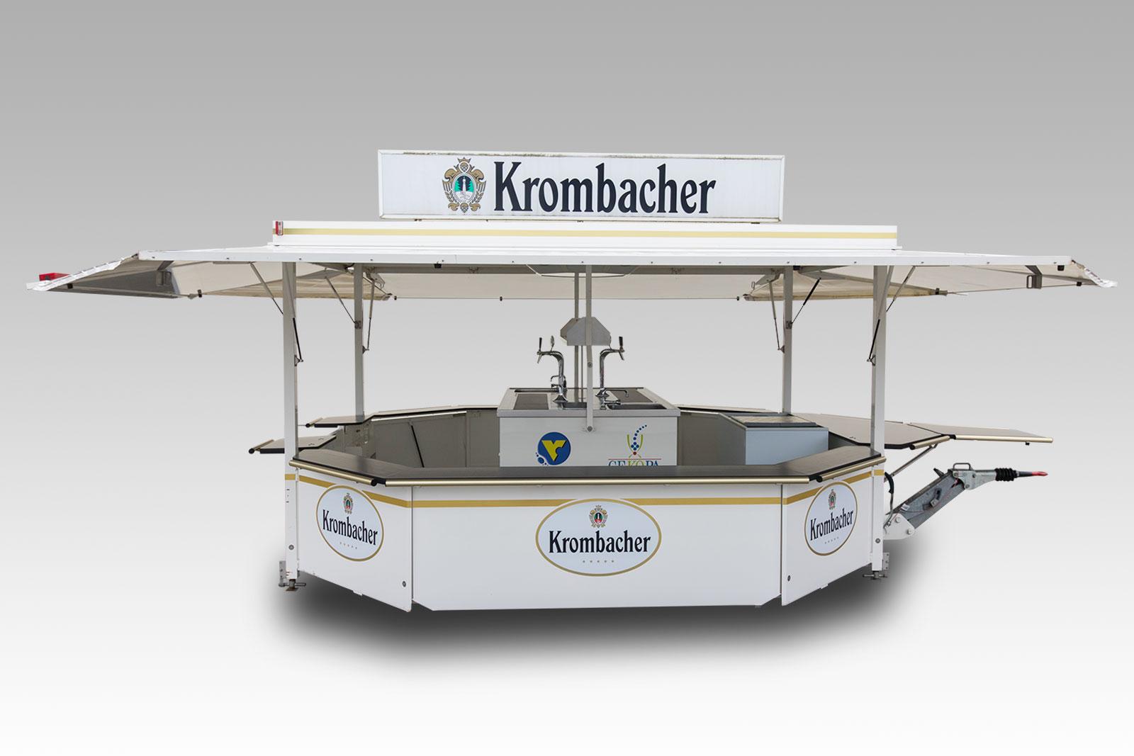 Krombacher BP 12 Bild 01