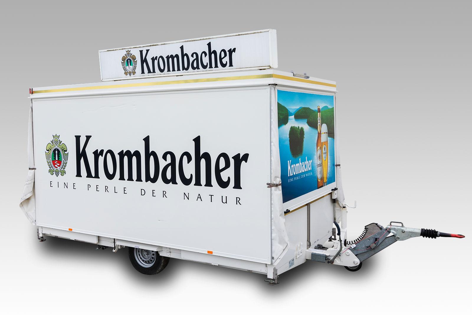 Krombacher BP-12 Bild 02