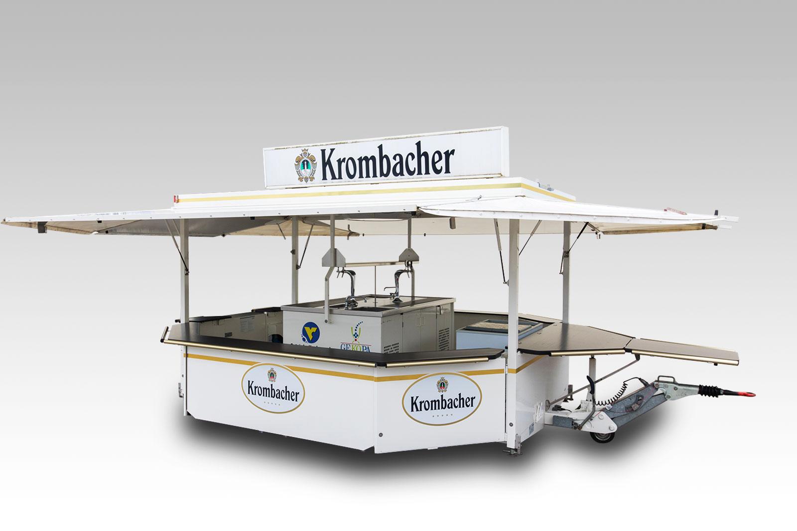 Krombacher BP-12 Bild 03