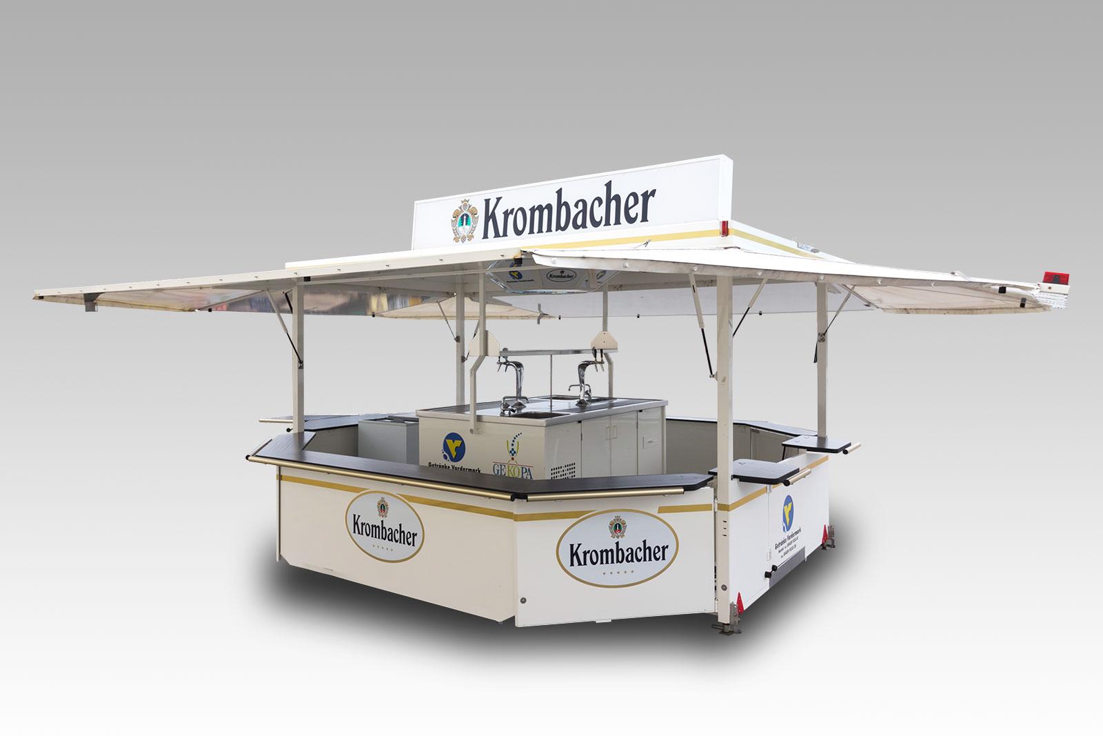 Krombacher BP-12 Bild 05