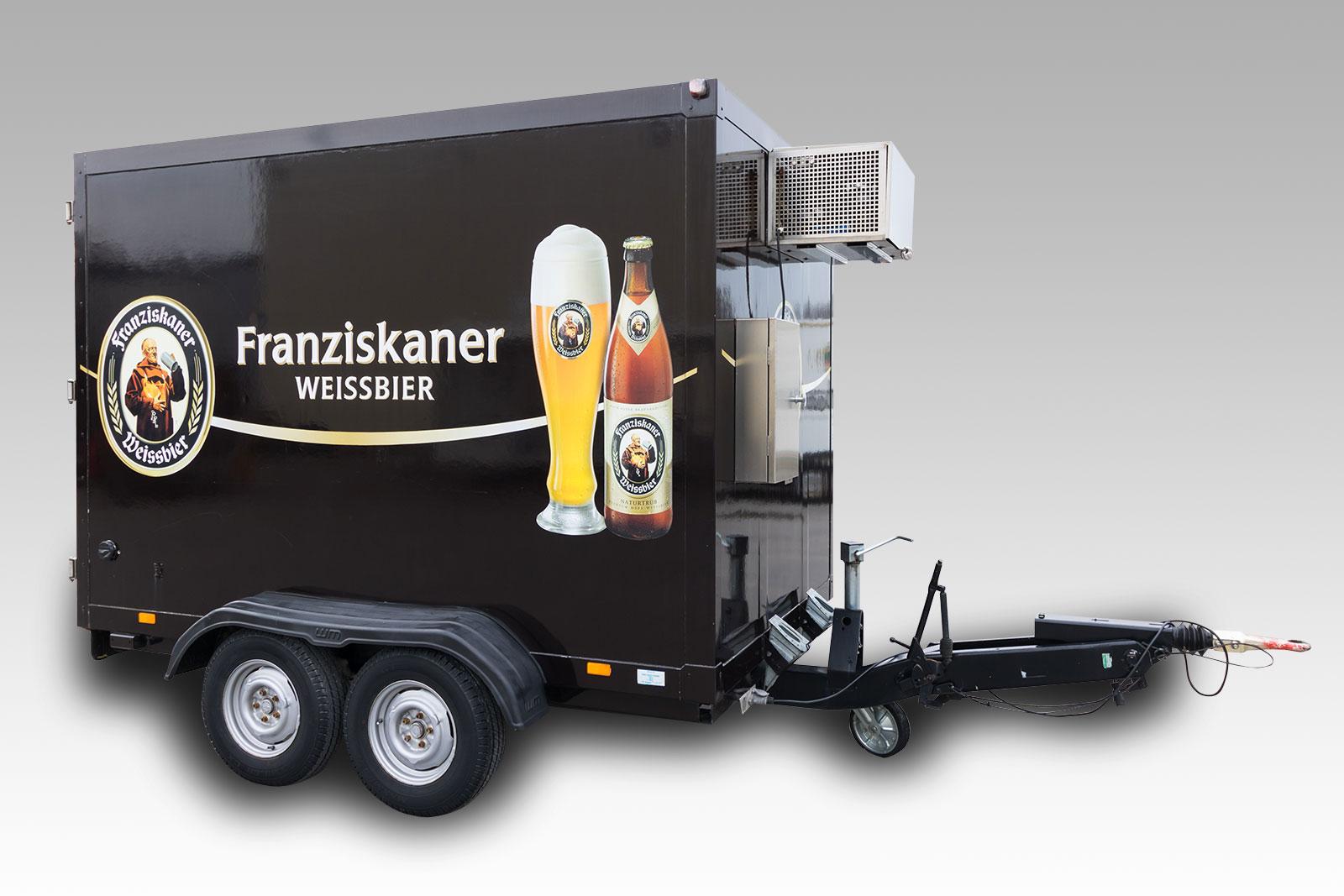 Franziskaner Kühlanhänger Bild 01