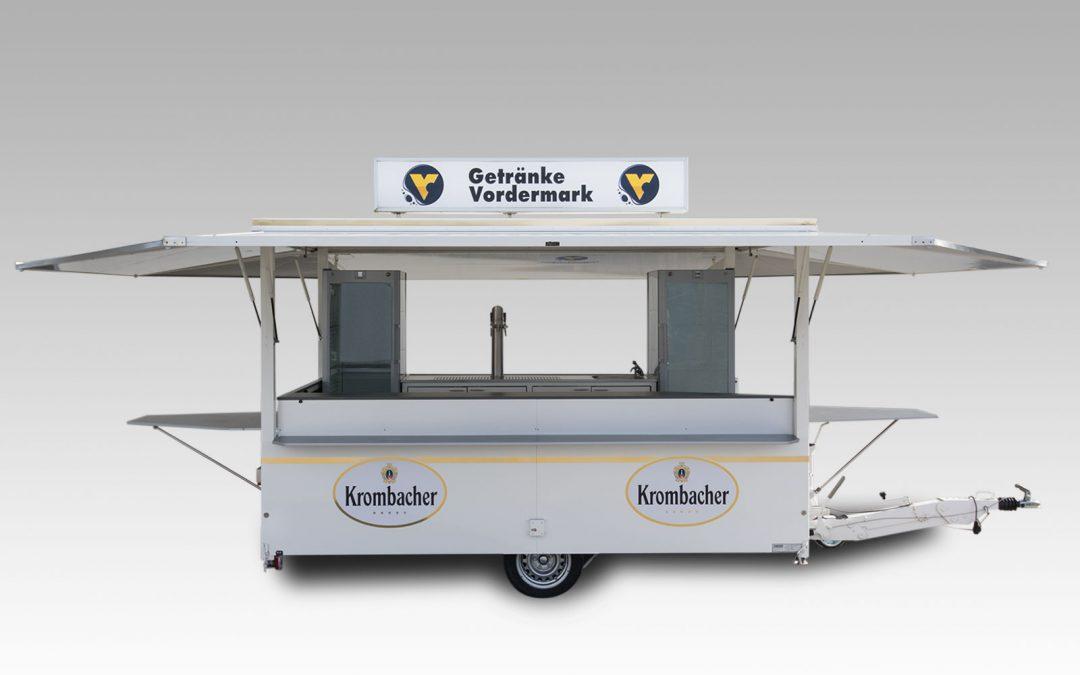 Krombacher New Classic V35C