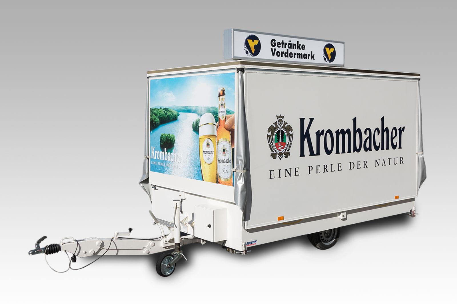 Krombacher New Classic V35C Bild 02