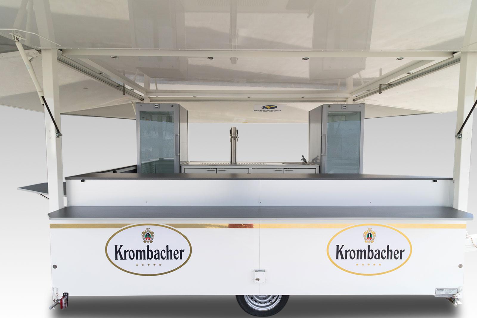 Krombacher New Classic V35C Bild 05