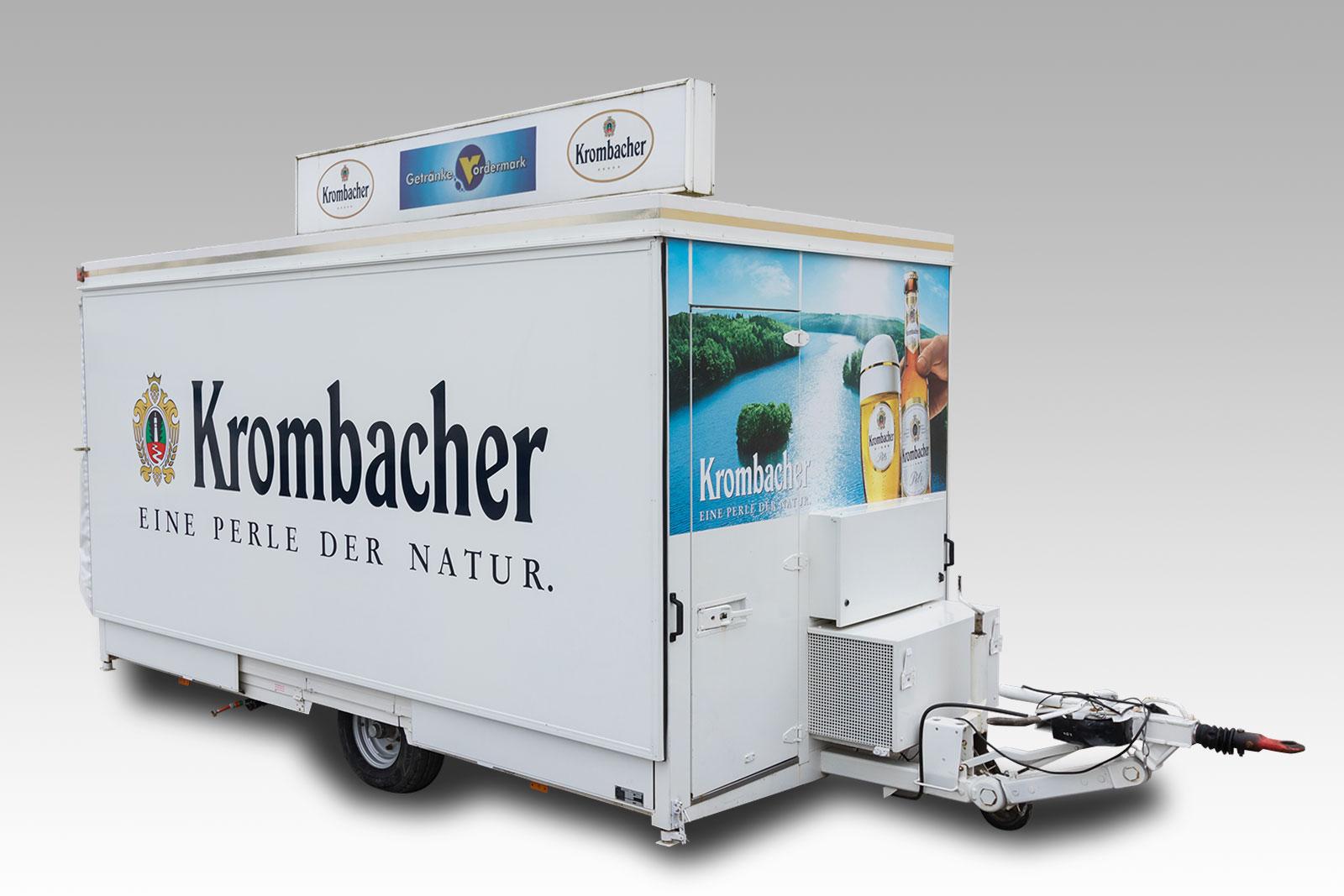Krombacher BP-22 Bild 02