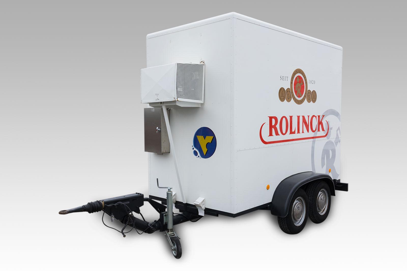 Rolinck Kühlanhänger 2,6 t Bild 01