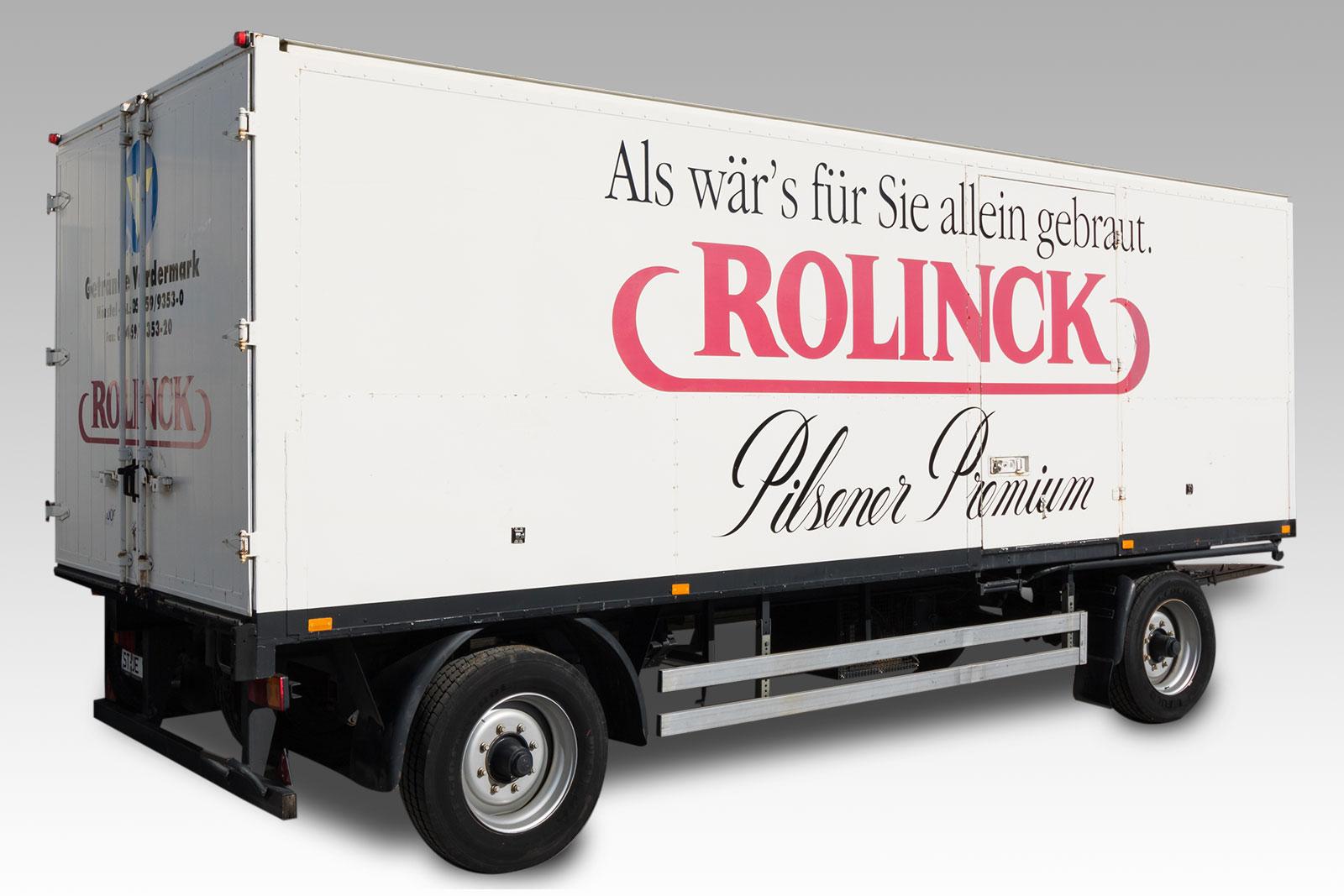 Rolinck Kühlanhänger 9,9 t Bild 02